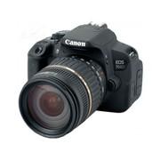 佳能 EOS 700D 单反套机(腾龙 18-200mm F3.5-6.3 A14 镜头)
