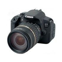佳能 EOS 700D 单反套机(腾龙 18-200mm F3.5-6.3 A14 镜头)产品图片主图