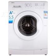 倍科  WCB 50851 I 5.5公斤全自动滚筒洗衣机(白色)