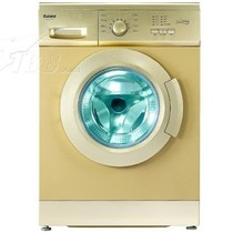 格兰仕 (Galanz)XQG60-A7608 6公斤全自动滚筒洗衣机(金色)产品图片主图