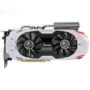 七彩虹 (Colorful)iGame660 烈焰战神X D5 2G 1050/6000MHz 2048M/192位 DDR5 PCI-E显卡