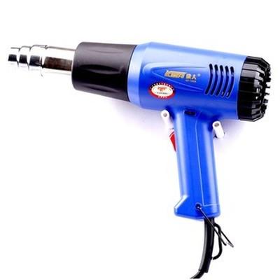 康夫 KF-188A 热风枪(蓝色)产品图片2