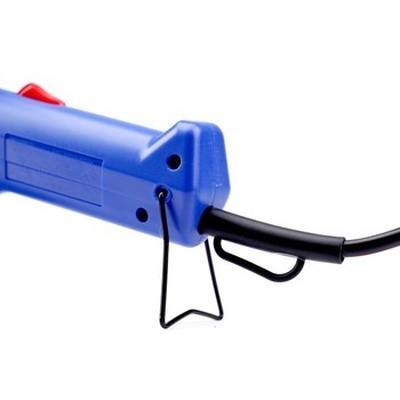 康夫 KF-188A 热风枪(蓝色)产品图片3