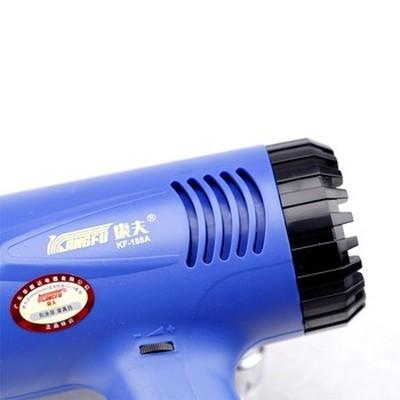 康夫 KF-188A 热风枪(蓝色)产品图片4
