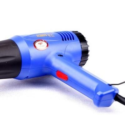 康夫 KF-188A 热风枪(蓝色)产品图片5