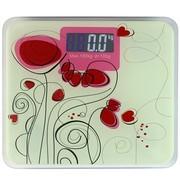 朗康 618大促  超精度50g精准电子秤体重秤 人体健康秤 家用夜视电子称 彩屏 9109