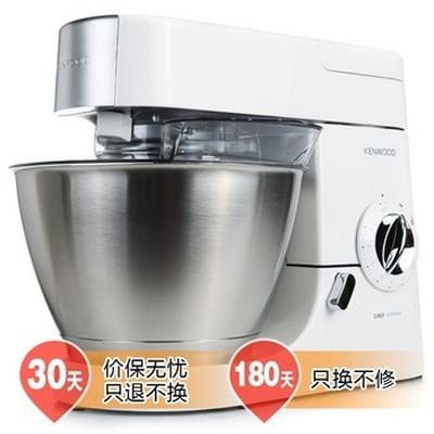 凯伍德 KMC510 多功能厨师机 和面 打蛋 搅拌 打发产品图片1