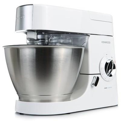 凯伍德 KMC510 多功能厨师机 和面 打蛋 搅拌 打发产品图片2