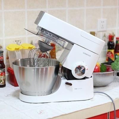 凯伍德 KMC510 多功能厨师机 和面 打蛋 搅拌 打发产品图片3