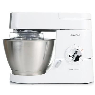 凯伍德 KMC510 多功能厨师机 和面 打蛋 搅拌 打发产品图片5