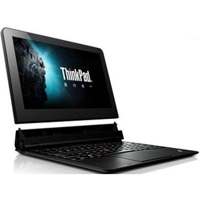 ThinkPad X1 Helix 36971C6 11.6英寸超极本(i5-3337U/4G/180G SSD/触控屏/Win8/黑色)产品图片1