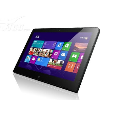 ThinkPad X1 Helix 36971C6 11.6英寸超极本(i5-3337U/4G/180G SSD/触控屏/Win8/黑色)产品图片4