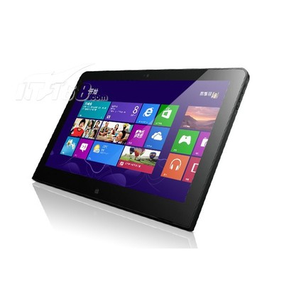 ThinkPad X1 Helix 36974HC 11.6英寸超极本(i7-3667U/8G/256G SSD/触控/Win8/黑)产品图片3