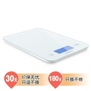 乐心 GKS-866 厨房秤 电子秤 (白色)
