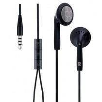小米 线控耳机 (黑)产品图片主图