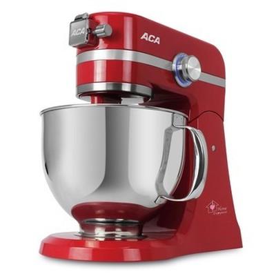 北美电器 ASM-M450A 5L 食物混合器(红色)产品图片2