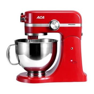 北美电器 ASM-M450A 5L 食物混合器(红色)产品图片3
