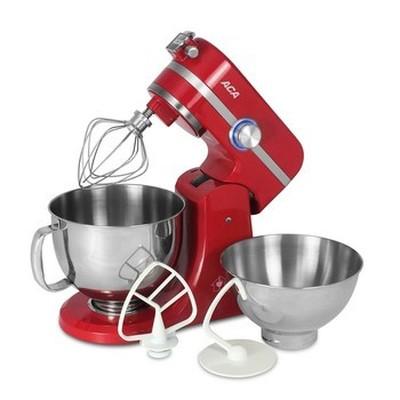 北美电器 ASM-M450A 5L 食物混合器(红色)产品图片4