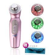 丹龙 彩光超声波脸部美容仪 美容仪器DL-B512