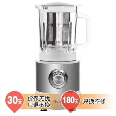 海尔 HY101B 婴儿榨汁机 辅食搅拌机产品图片1