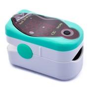 其他 超思指夹式脉搏血氧仪MD300C1 可同家用制氧机配合使用,体积小,重量轻,方便携带