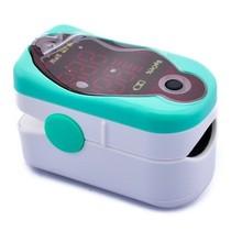 其他 超思指夹式脉搏血氧仪MD300C1 可同家用制氧机配合使用,体积小,重量轻,方便携带产品图片主图