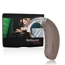 瑞声达 丹麦高端助听器VE170-VI产品图片主图