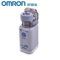欧姆龙 网式雾化器吸入器NE-U22产品图片主图