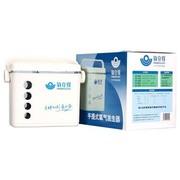 氧立得 便携式制氧器 制氧机 A2000型 家用含制氧器耗材A剂10包+B剂10包