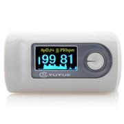 鱼跃 YX301型血氧仪指夹式血氧饱和度仪