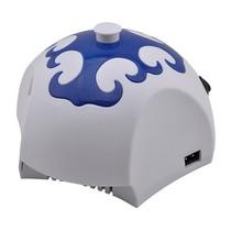 MINI 英华融泰压缩空气式雾化器FA02-W蒙古包 家用/医用/老人/儿童 雾化吸入器产品图片主图