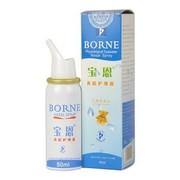其它 宝恩 鼻腔护理器/洗鼻器 生理性海盐水鼻腔清洗鼻器50ml