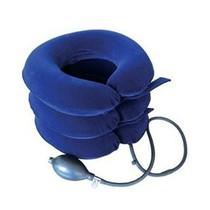 鱼跃 颈椎牵引器 B型  家用颈椎病治疗仪 缓解颈椎疼痛红外磁疗产品图片主图