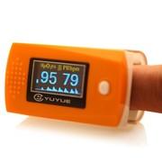 鱼跃 YX300指夹式脉搏血氧仪血氧饱和度仪