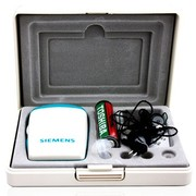 其他 西门子助听器盒式172N SIEMENS Pocket AMIGA 172N