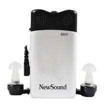 新声 耳背机  B80P  超大功率,左右耳可调产品图片主图