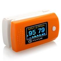 鱼跃 血氧仪YX300产品图片主图