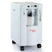 鱼跃 制氧机7F-1 氧护士 家用静音便携吸氧 高浓度孕妇老人保健供氧(网销款)PM2.5