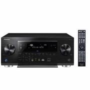 先锋 SC-LX87 4K先进功能和超高级表现的高端AV接收机 黑色