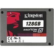 金士顿 128GB SATA2接口 2.5英寸SV100S2/128G (独立包装)固态硬盘