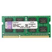 金士顿 DDR3 1066 4G 笔记本内存