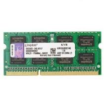 金士顿 DDR3 1066 4G 笔记本内存产品图片主图