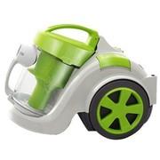 德沃 ZH01-01 无袋家用除螨吸尘器 绿色心情