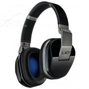 罗技 UE9000 头戴式(蓝黑色)