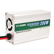 索尔 SDA-200W 12V转220V专用车载逆变器