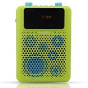 飞利浦 SBM155 扩音器教学 儿童学习娱乐两用  多媒体插卡音箱