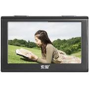 索爱 V-35 MP4 ( 4GB 全格式高清播放 FM收音 PDF阅读) 灰色