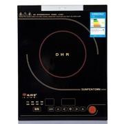 尚朋堂 YS-IC2121TD(G) 电磁炉 特有双圈加热,高档触控微晶面板