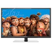海尔 32EU3000 32英寸高清LED电视(黑色)
