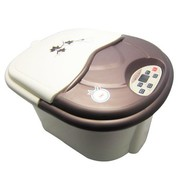 森力华 SLH-998A 多功能 气血养生机 足浴盆(足浴器)